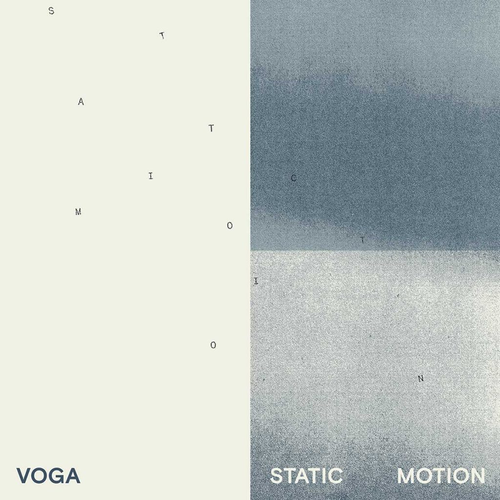 Static Motion
